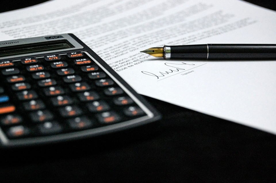 Steps to Managing Your Finances