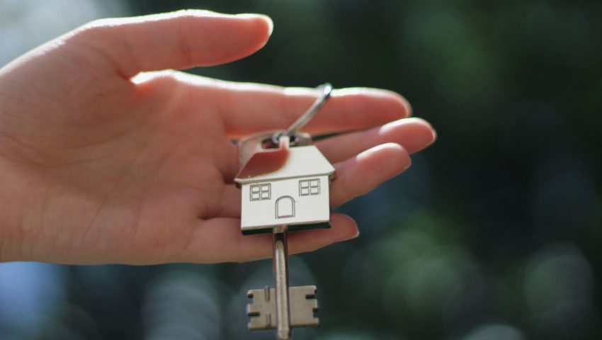 5 Ways to Get Your Foot on the Property Ladder