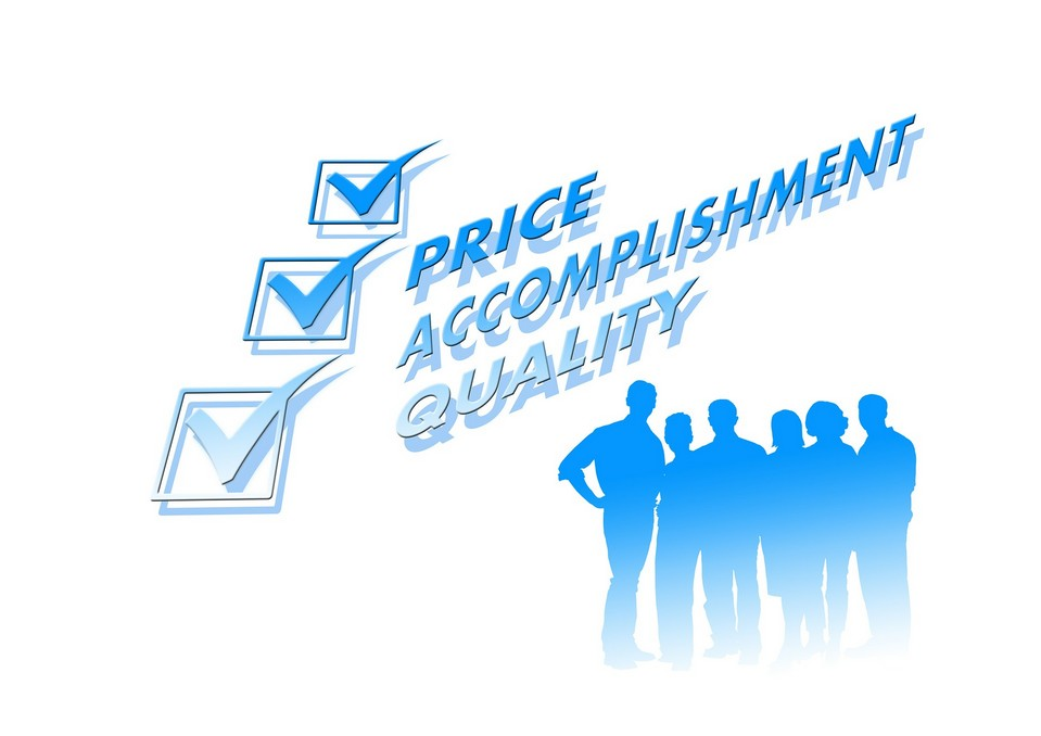 How To Use a Price Comparison Website