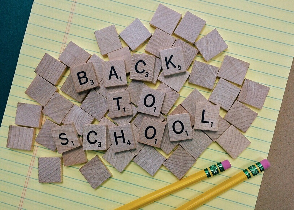 Beat the Back To School Financial Blues