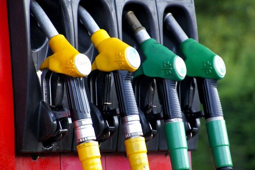 Coping With Rising Petrol Prices