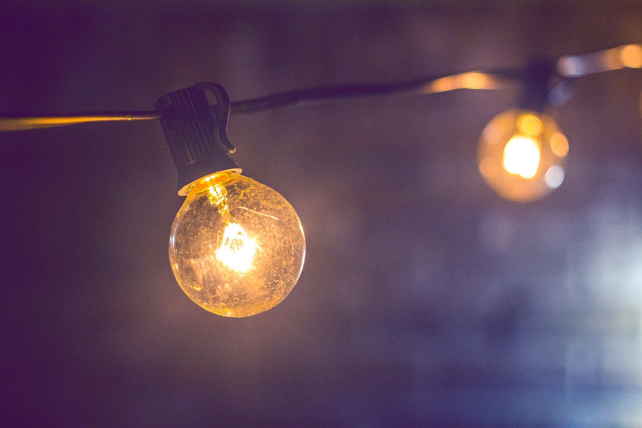What's been happening to the Big 6 energy providers?