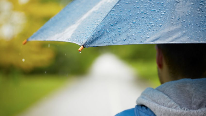 The Importance of Saving Money for a Rainy Day
