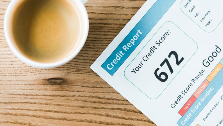 What Creditors See On Your Credit Report