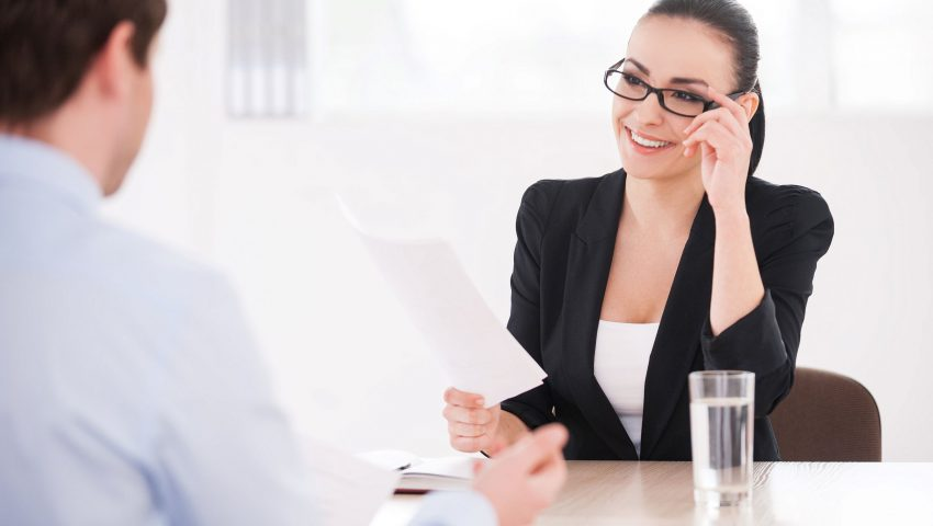 How to Ace a Job Interview in Advance