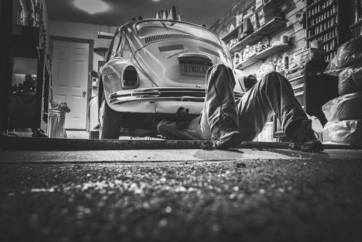 Car Maintenance – Cut the Amount of Cash you Give to the Garage