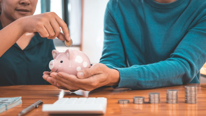 5 Ways To Grow Your Personal Finance