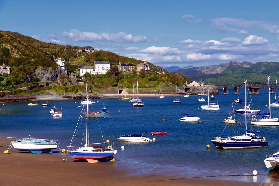 Top 5 Cheap UK Holiday Destinations