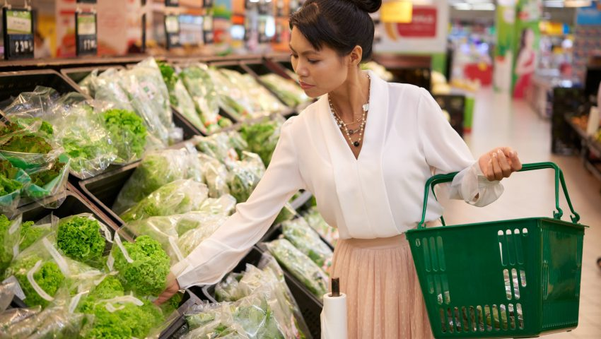 How to Save Money on Your Food Shop