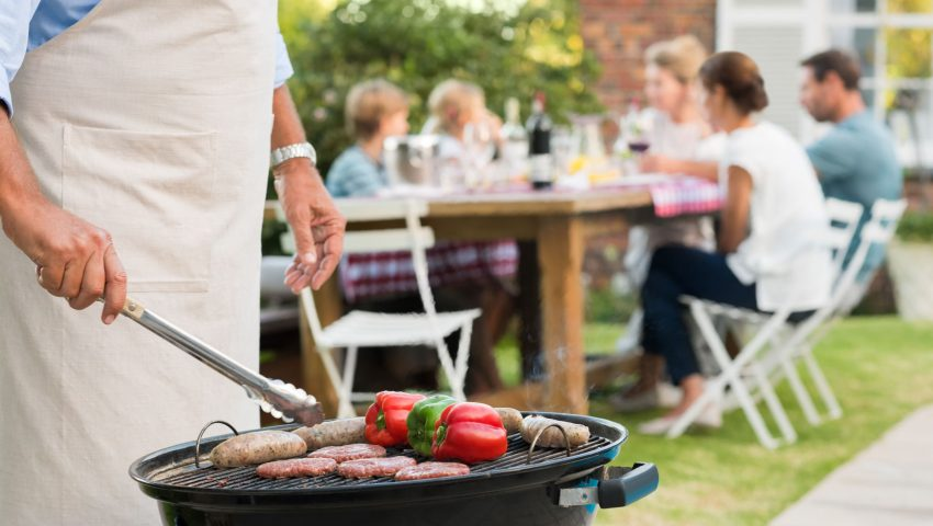 How to BBQ on a Budget This Summer