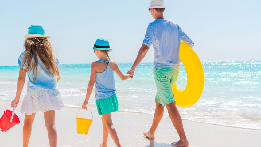 Free Things to Do During the School Summer Holidays