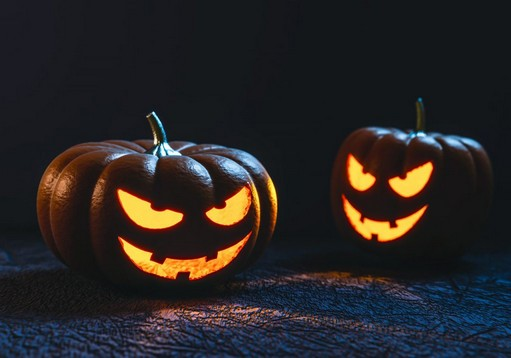 5 Frugal Halloween Party Ideas