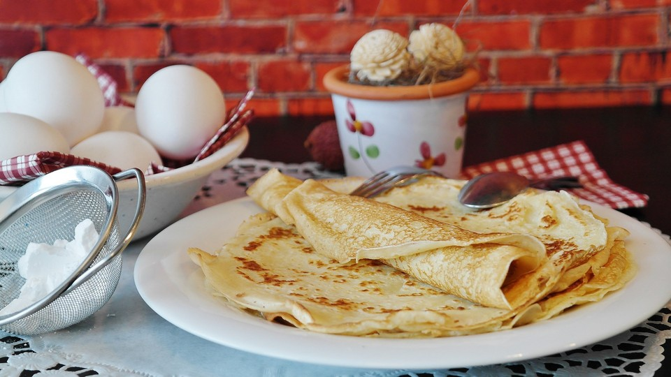We All Know it's Pancake Day, But What Actually is Shrove Tuesday?