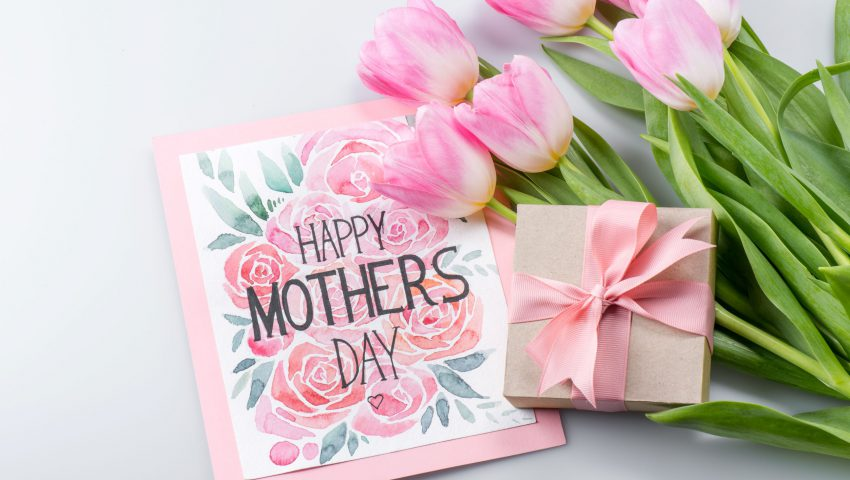 Forget The Flowers – Try These Alternative Mother's Day Gifts!