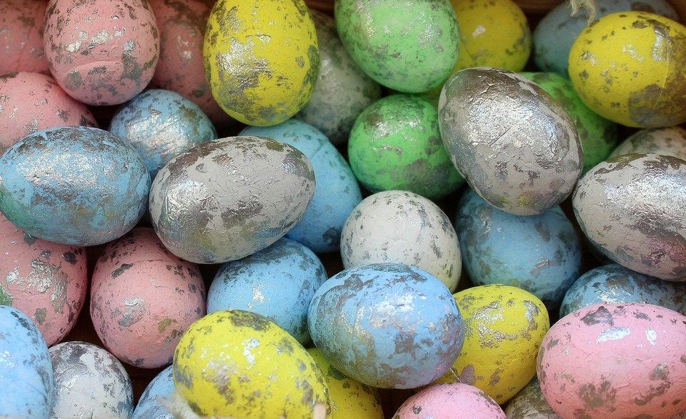 Top Ten Tips For Saving Money At Easter