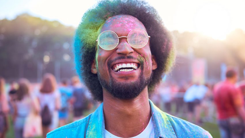 Five Foolproof Ways To Get Into Festivals For Free!
