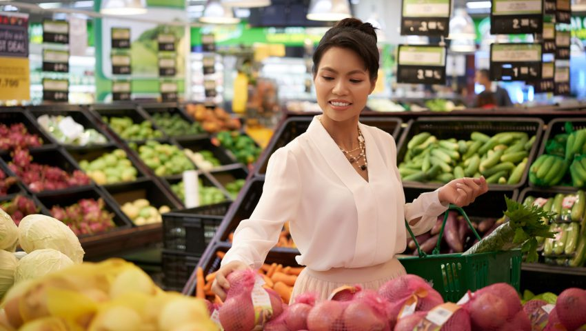 Ten Effective Tricks To Save Money On Your Food Shop