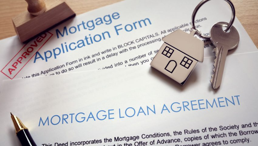 The First-Time Buyer's Ultimate Guide To Mortgages
