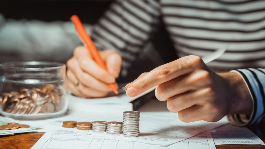 The 5 Easiest Ways To Save Money Without A Conventional Savings Account