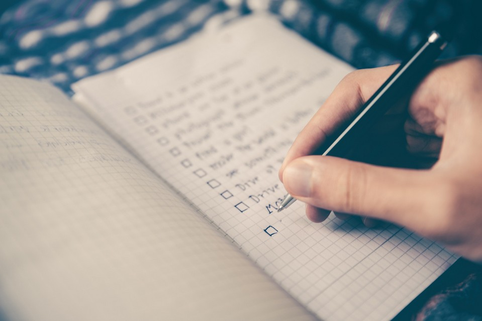 How to Create a Self Development Plan for 2019