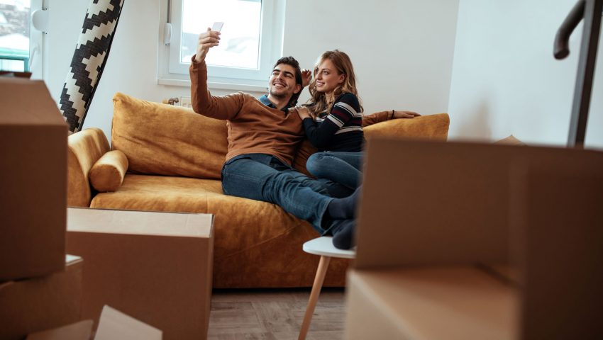 How To Find Your Perfect First Home