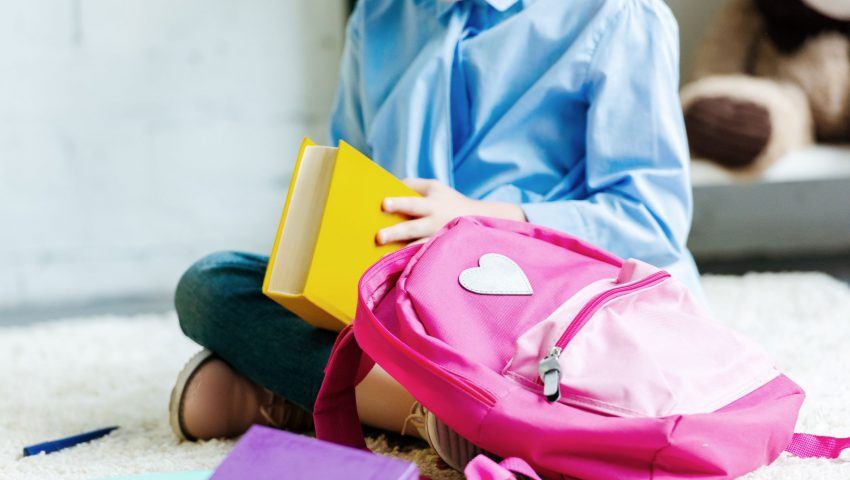 Save Money On Back To School Supplies For Kids