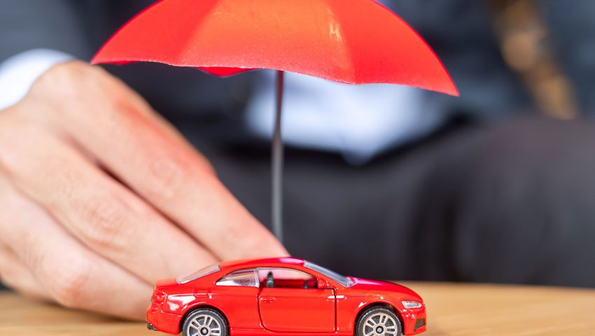 Ways To Bring Your Car Insurance Down